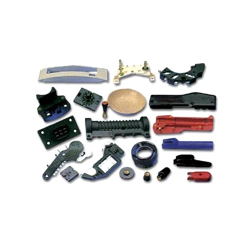 Rubber And Plastic Parts